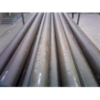 無錫現貨P92鋼管(可光譜)