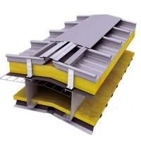 旅游集散中心 鋼結構屋面鋁鎂錳板 鋁鎂錳合金屋面板