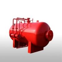 供應化工廠消防臥式泡沫滅火裝置