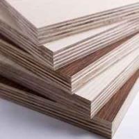 多层实木柜体