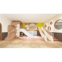 杭州早教裝飾家具|學校公寓賓館成套定做