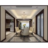 杭州軟裝家具|別墅軟裝沙發桌椅定做