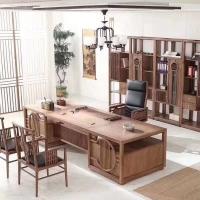 杭州新中式家具、新中式桌椅、新中式沙發定做