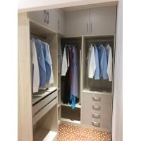 飞林整体衣柜