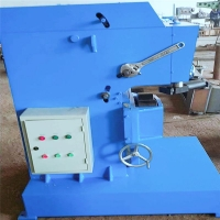 经济耐用型钢板坡口机 自进式平板铣边机 铣坡口机