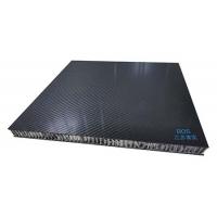 博实厂家定制各规格碳纤维铝蜂窝板