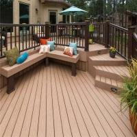 塑木地板直销    户外塑木地板