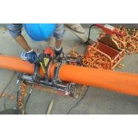 MPP電力管道焊機