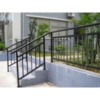 锌钢楼梯扶手组装式楼梯栏杆