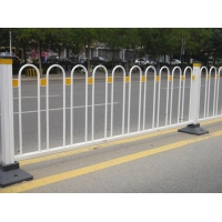 华禹护栏京式交通护栏道路护栏