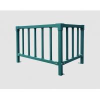 华禹锌钢空调护栏高层空调架组装式全国供货