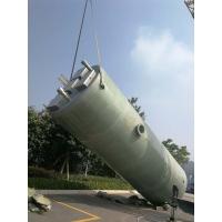 一体化预制泵站雨水回收泵站市政工程