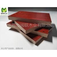 七八九層建筑模板周轉次數-閩聯木業