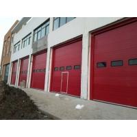 江苏工厂定制  铝合金硬质门  消防门