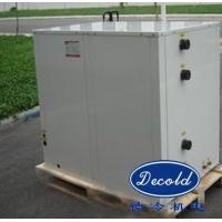 家用小型地水源热泵采暖(制冷)机组(图)