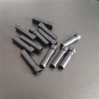 聚四氟乙烯介质加工 PTFE绝缘子 四氟绝缘子铁氟龙加工