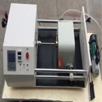 熔體流動速率預成型裝置