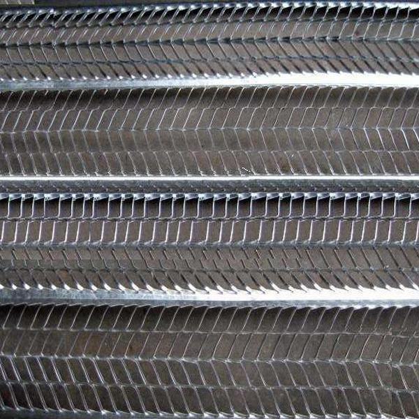 轻钢别墅网膜 灌浆用网 钢结构厂房建筑免拆网膜