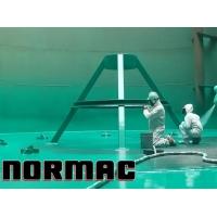 NORMAC诺玛克固态聚氨酯为渣浆泵脱硫泵耐磨防腐保护