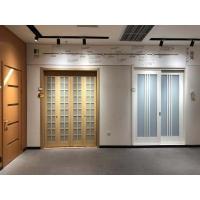 室内木门 精装修新中式实木复合门厂家