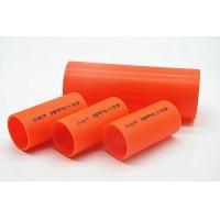 mpp电力管110/160/200聚丙烯电力顶管mpp高压电