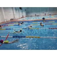室內整體游泳池