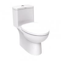 南京美标洁具-辛普瑞3/6升连体座厕 CCAS2079