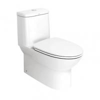 南京美标洁具-云石4.8升节水型连体座厕 CCAS1873