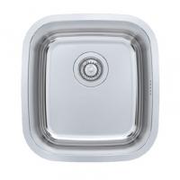 南京美标洁具-厨房水槽小单槽台上厨盆FFASX111