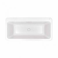 南京美标洁具-美标浴缸1.7米压克力无裙浴缸 BTAS671