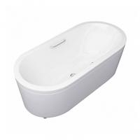 南京美标洁具-浴缸1.7米独立式铸铁浴缸 BTAS2732