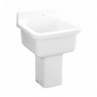 南京美标卫浴-美标拖布池洁丽公用洗涤槽 CCASF203