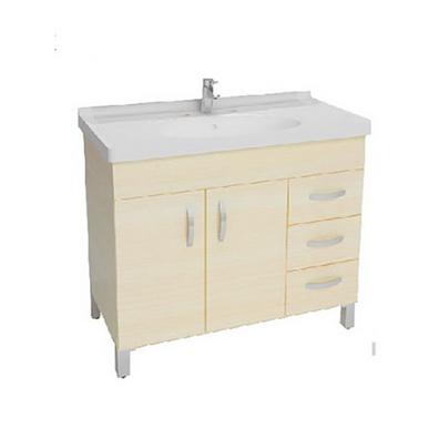 南京浴室柜-美标洁具 伯明翰系列 落地式浴室柜CVASBI9