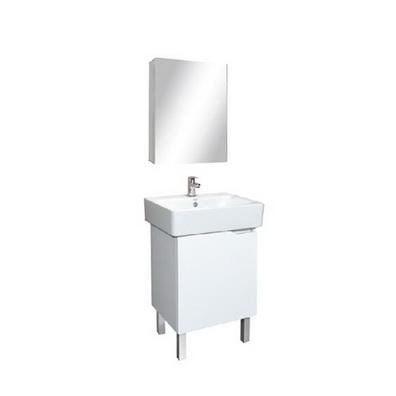 南京浴室柜-美标洁具浴室柜+镜柜CVASNM55