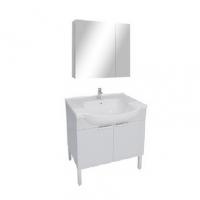 南京浴室柜美标洁具落地式浴室柜新摩登镜柜 CVASWA79