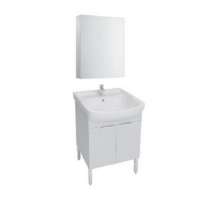 南京浴室柜美标洁具落地式浴室柜新摩登镜柜CVASWA59