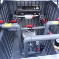 雨水收集pp模塊,過濾裝置、地埋一體機
