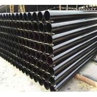 W型柔性排水鑄鐵管 B型 A型鑄鐵管 排水管件