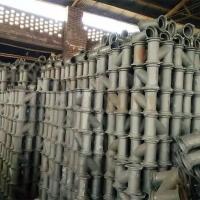公司銷售排水鑄鐵管 B型鑄鐵管 及各種管件 大量現貨