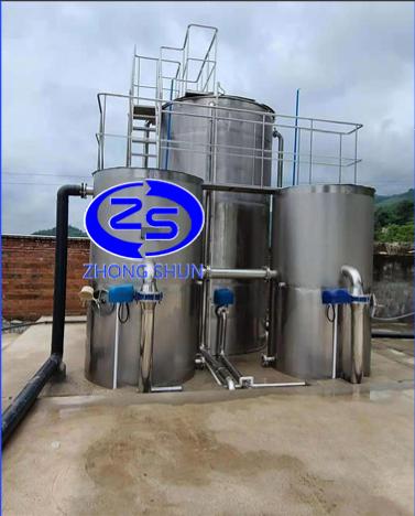 农村一体化净水设备、不锈钢一体化净水器、生活用水处理设备