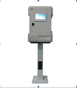 气味处理系列恶臭异味在线监测系统