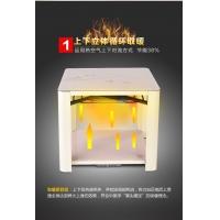 电暖桌家用取暖桌节能上下发热电取暖桌电暖炉烤火桌子暖脚