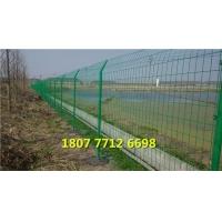双边丝护栏网丨南宁公路护栏网丨双边丝护栏网