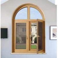 金瀚煌庭门窗系统 煌冠85 断桥 一体平开窗 (厚度1.4)