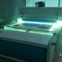 保定弘益专业生产PVC光油机