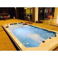 泳池设备-水疗泳池价格-SPA泳池厂家