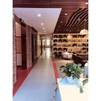 博凱品牌PVC塑膠地板如何安裝施工