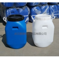 带提手25升开口PE塑料桶