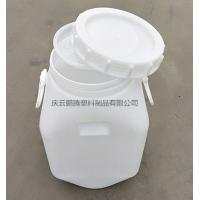 鹏腾供应25升大口径塑料桶