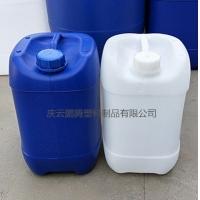 10升塑料桶10L堆码塑料桶